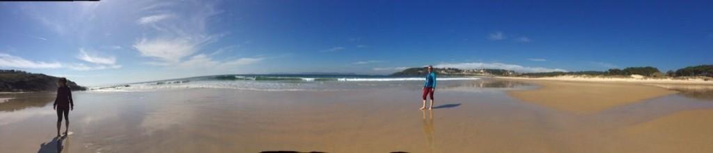 Playa Montalvo Nadja Liana